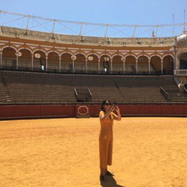 Plaza de Toros de Sevilha: como é o tour pelo local onde rolam as touradas