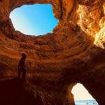 Gruta de Benagil, em Portugal: como chegar?
