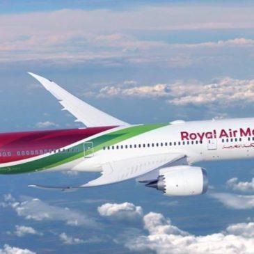 Royal Air Maroc é boa e confiável? E a bagagem? Veja minha experiência com a companhia