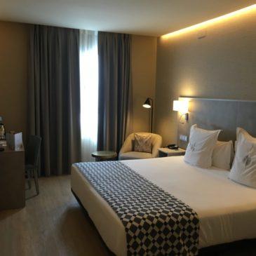 Hospedagem em Sevilha: melhores bairros e avaliação do Hotel América