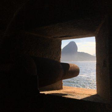 Como é a visita à Fortaleza de Santa Cruz da Barra, em Niterói