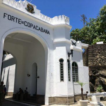 Forte de Copacabana: preços e horários de funcionamento