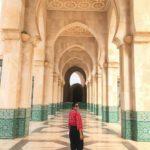 Mesquita Hassan II, a joia de Casablanca, no Marrocos