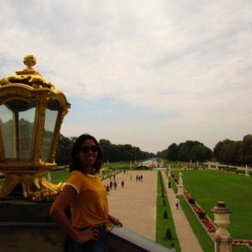Palácio em Munique, na Alemanha: conheça o Nymphenburg