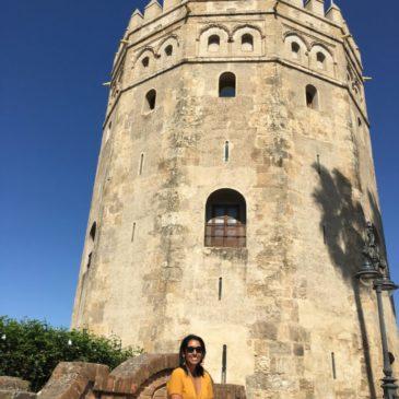 Torre del Oro de Sevilha: como fazer uma visita grátis