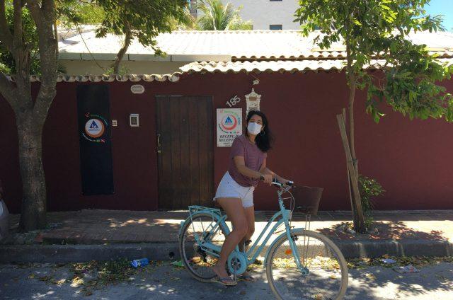 Pousada em Arraial do Cabo: Marina dos Anjos